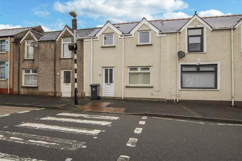 3 bedroom terraced house for sale - King Street, Brynmawr, Ebbw Vale, Gwent, NP23