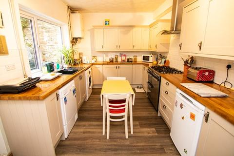 4 bedroom end of terrace house for sale - King Street, Brynmawr, Ebbw Vale, Gwent, NP23