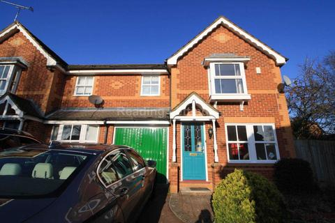 3 bedroom semi-detached house to rent - Jay Close, Lower Earley