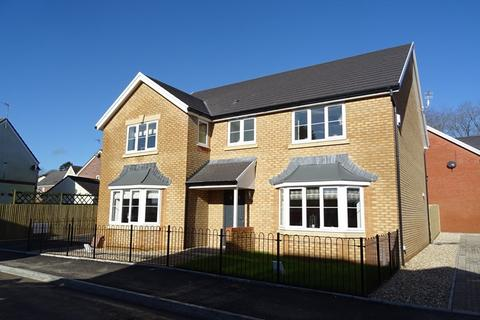 5 bedroom detached house for sale - Nant Seren, Church Village, Pontypridd, CF38