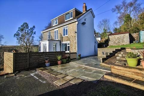 5 bedroom detached house for sale - Cloth Hall Lane, Cefn Coed, Merthyr Tydfil, Mid Glamorgan, CF48