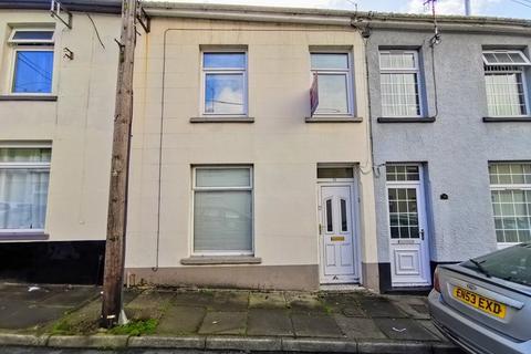 3 bedroom terraced house for sale - Trevethick Street, Merthyr Tydfil, Mid Glamorgan, CF47