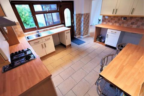 3 bedroom terraced house for sale - Mardy Street, Twynyrodyn, Merthyr Tydfil, Mid Glamorgan, CF47