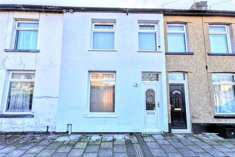 3 bedroom terraced house for sale - Hankey Place, Merthyr Tydfil, Merthyr Tydfil, CF47