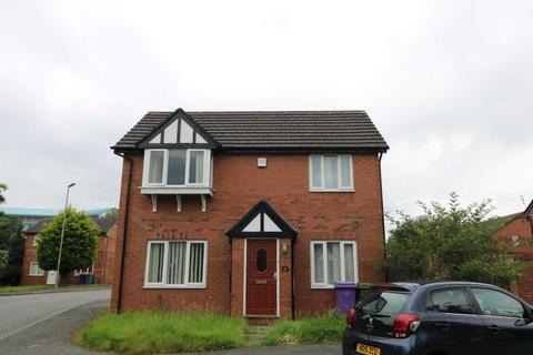 3 bedroom semi-detached house to rent - Brampton Drive, Liverpool