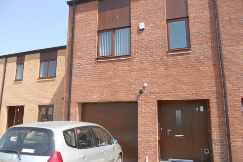 3 bedroom terraced house to rent - Laurelwood, Vivo Northshore, Stockton on Tees TS18