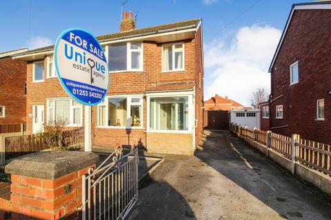 3 bedroom semi-detached house for sale -  Heeley Road,  Lytham St. Annes, FY8