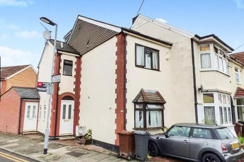 1 bedroom flat for sale - Salisbury Avenue, Barking, IG11