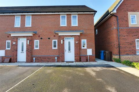 3 bedroom terraced house for sale - Simpson Avenue, Hull, East Yorkshire, HU8