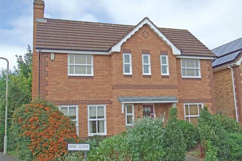 3 bedroom detached house to rent - Piper Close, Loughborough, Leicestershire, LE11
