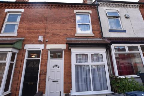 2 bedroom terraced house to rent - Wallace Road, Selly Park