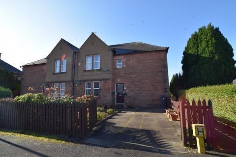 2 bedroom property for sale - 60 Rosefield Road, Troqueer, Dumfries, DG2 7EZ