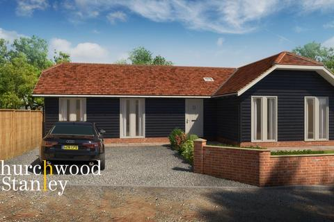 Land for sale - Plot One At The Street, Ramsey, Harwich, Essex, CO12