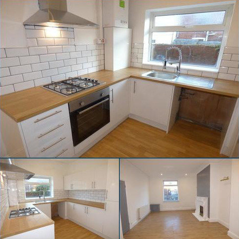 3 bedroom terraced house to rent - Manchester Old Road, Rhodes, Middleton, Manchester, M24