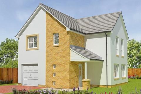 4 bedroom detached house for sale - Strathearn Park, Bridge of Earn , Perthshire , PH2 9FJ