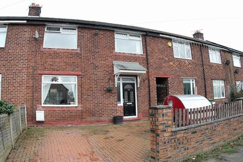 3 bedroom terraced house for sale - Grange Road, Barnton, Northwich, Cheshire. CW8 4PF
