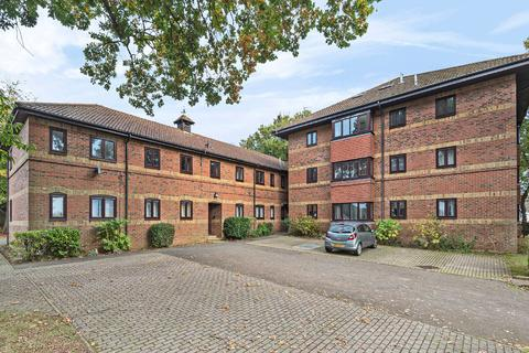 1 bedroom flat for sale - Squires Walk, Woolston, Southampton, Hampshire, SO19 9GJ