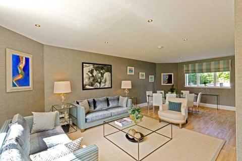 3 bedroom flat for sale - Brighouse Park Cross, Cramond, Edinburgh EH4