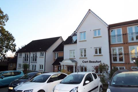 1 bedroom flat for sale - 7 Cwrt Beaufort, Palmyra Court