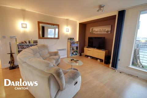 2 bedroom apartment for sale - Queen Street, Cardiff