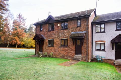 2 bedroom terraced house to rent - Dunbar Court, Gleneagles, Auchterarder, Perthshire, PH3 1SE