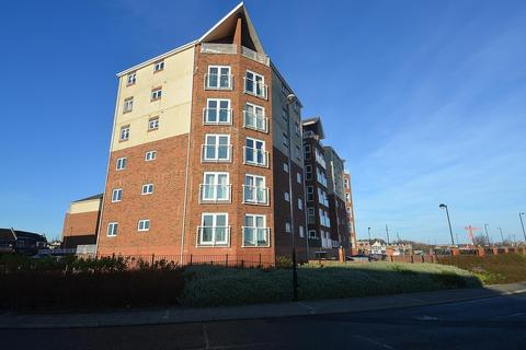 2 bedroom apartment for sale - Commissioners Wharf, North Shields, NE29 6DP