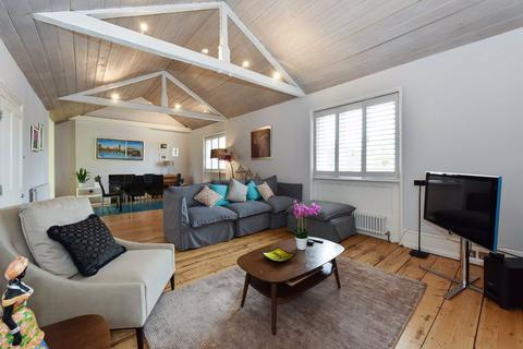 3 bedroom flat to rent - Hamilton Terrace, St John's Wood, London, NW8