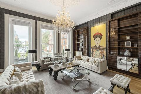 7 bedroom end of terrace house to rent - Princes Gate Knightsbridge SW7