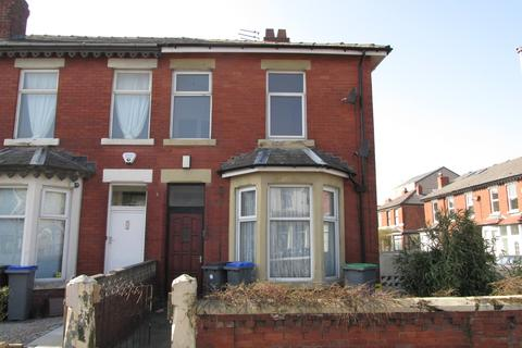 2 bedroom flat to rent - Gorton Street, Blackpool FY1