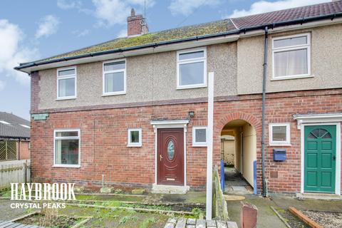 3 bedroom terraced house for sale - Poolsbrook Crescent, Chesterfield