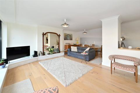 3 bedroom flat for sale - Tower Bridge Wharf, 86 St. Katharines Way, London, E1W