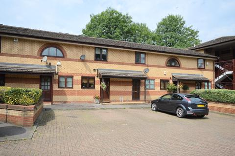 2 bedroom terraced house for sale - Pincott Place London SE4