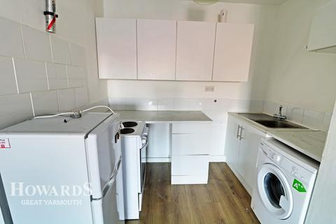1 bedroom flat for sale - South Market Road, Great Yarmouth