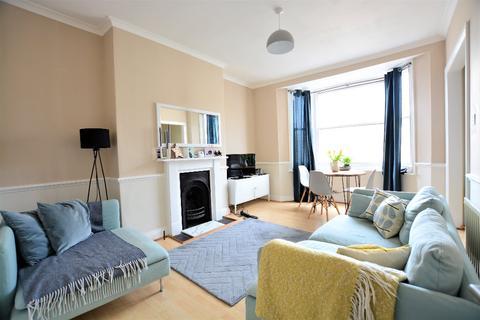 2 bedroom maisonette to rent - York Road, Hove, BN3