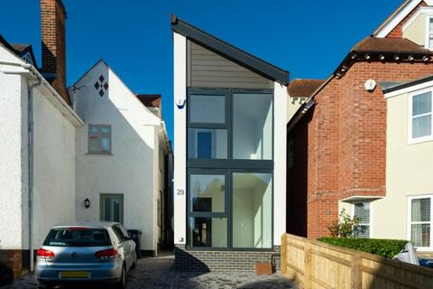 2 bedroom detached house for sale - Victoria Road, Oxford