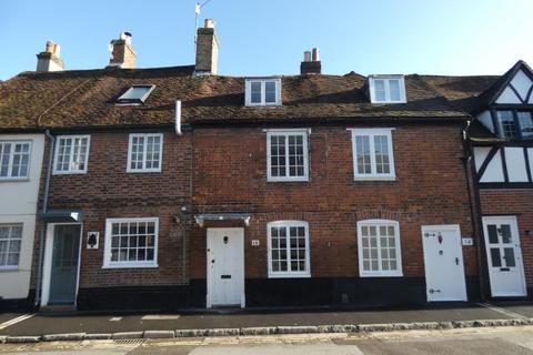 2 bedroom terraced house to rent - Salisbury