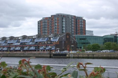 2 bedroom flat to rent - Lancefield Quay, Lancefield Quay, Glasgow, G3 8JJ