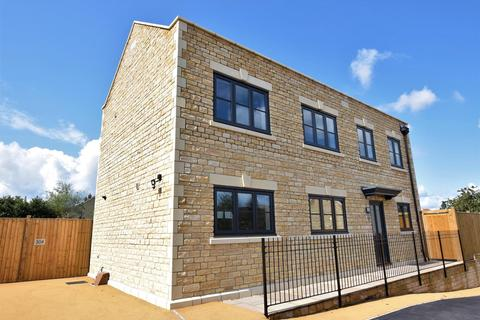 3 bedroom detached house for sale - Plot 5 The Fosseway, Wellsway, BATH, Somerset, BA2 2UD