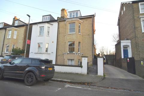 2 bedroom flat to rent - Elsynge Road, SW18