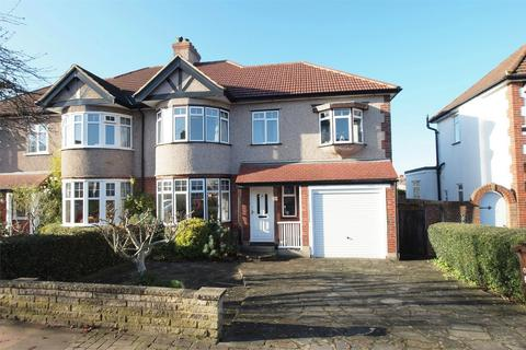 4 bedroom semi-detached house for sale - The Grove, West Wickham, Kent