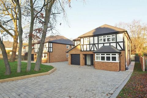 5 bedroom detached house for sale - Plaistow Lane, Bromley