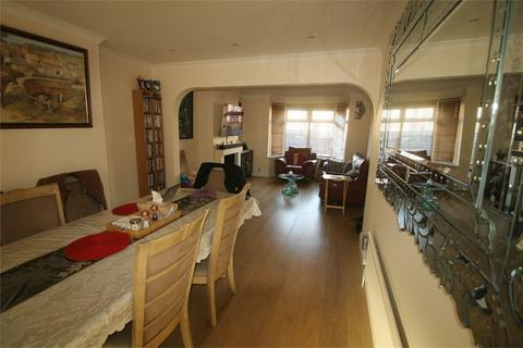 4 bedroom terraced house for sale - Elton Avenue, Greenford