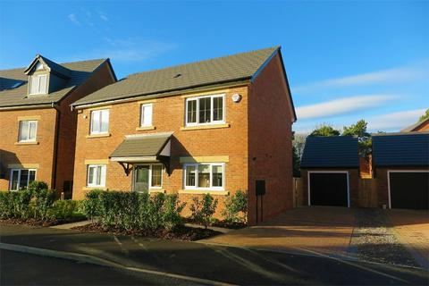 4 bedroom detached house to rent - Fowler Wynd, Durham