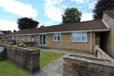 2 bedroom terraced bungalow for sale - Trevarrick Road, ST AUSTELL, Cornwall