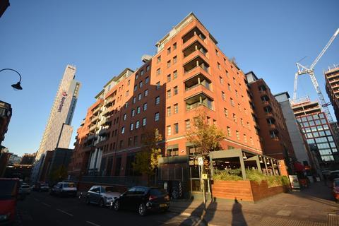 2 bedroom apartment to rent - The Quadrangle 1, Lower Ormond Street, CITY CENTRE, Manchester, M1 5QF