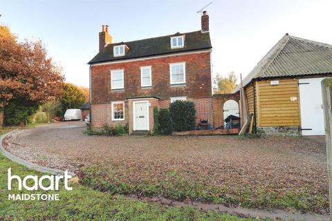 4 bedroom detached house for sale - Maidstone Road, Sutton Valence, Kent, ME17