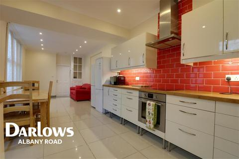 5 bedroom house share to rent - Mackintosh Place