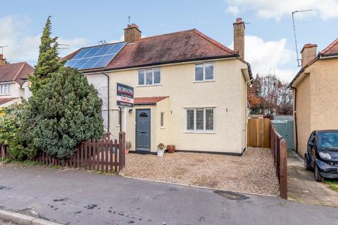 3 bedroom semi-detached house for sale - Fotherley Road, Mill End, Rickmansworth