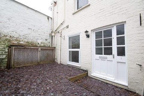 1 bedroom apartment to rent - Grafton Road, Cheltenham, GL50 2DD