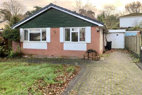2 bedroom detached bungalow for sale - Mallard Road, Colehill, BH21 2NL